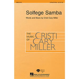 Solfege Samba