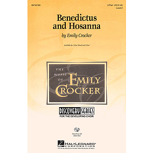 Benedictus and Hosanna