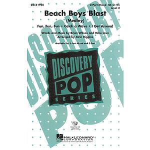 Beach Boys Blast