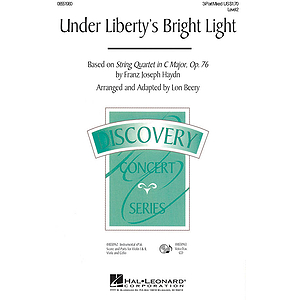 Under Liberty's Bright Light