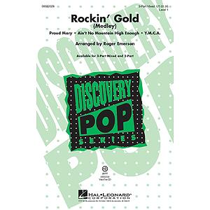 Rockin' Gold
