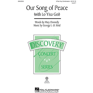 Our Song of Peace