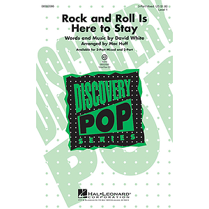 Rock and Roll Is Here to Stay
