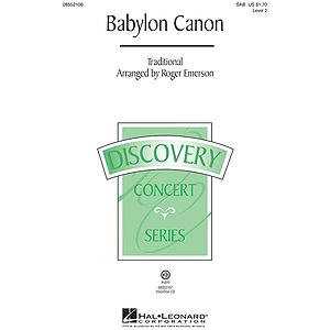 Babylon Canon