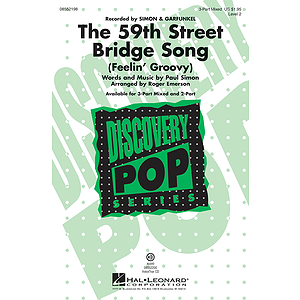 The 59th Street Bridge Song