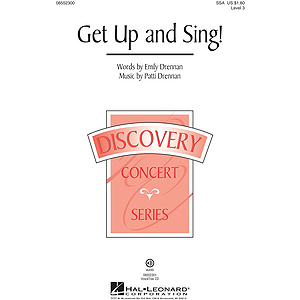 Get Up and Sing!