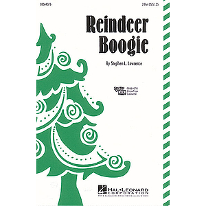 Reindeer Boogie