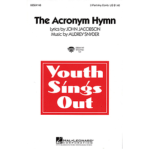 The Acronym Hymn