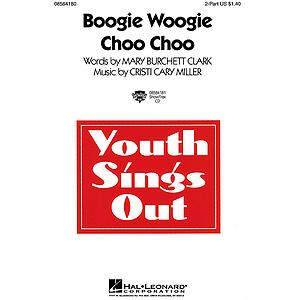 Boogie Woogie Choo Choo