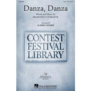 Danza, Danza