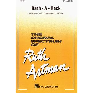 Bach-A-Rock