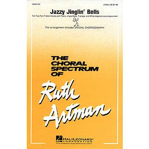 Jazzy Jinglin' Bells