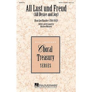All Lust und Freud