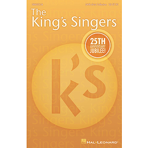The King's Singers' 25th Anniversary Jubilee (Collection)