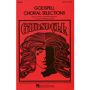 Godspell (Choral Selections)