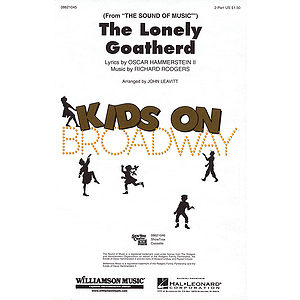 The Lonely Goatherd