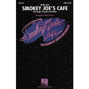 Smokey Joe's Cafe - The Songs of Leiber and Stoller (Medley)