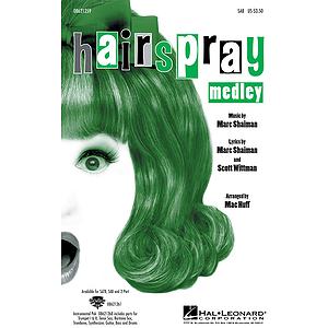 Hairspray (Medley)