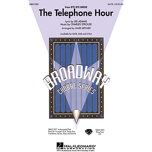 The Telephone Hour (from Bye Bye Birdie)