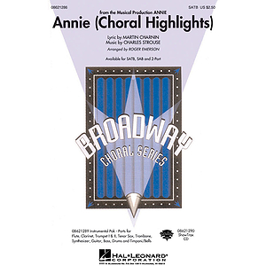 Annie (Choral Highlights)