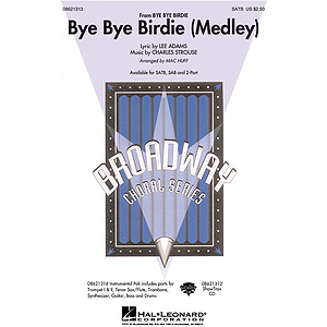 Bye Bye Birdie (Medley)