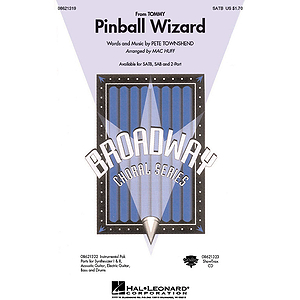 Pinball Wizard
