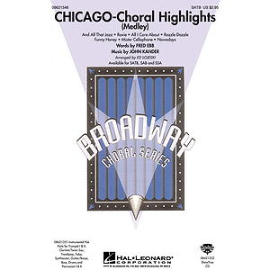 Chicago - Choral Highlights