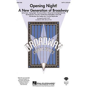 Opening Night