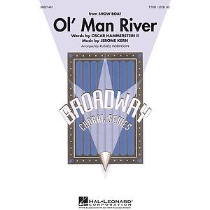 Ol' Man River