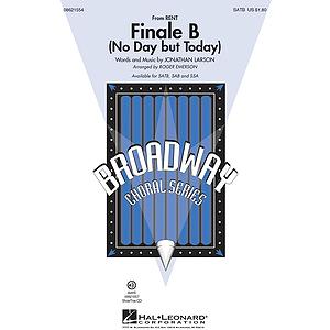 Finale B