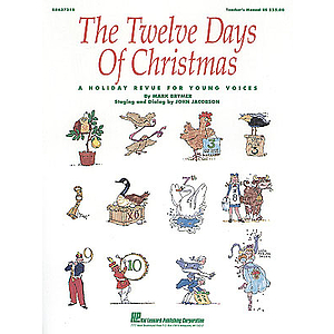 The Twelve Days of Christmas (Musical)