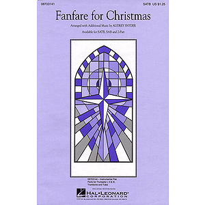 Fanfare for Christmas (Medley)