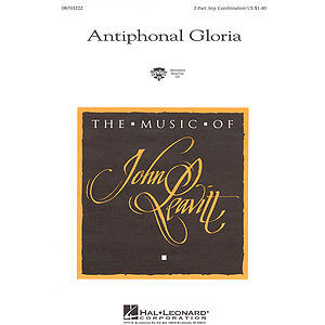 Antiphonal Gloria