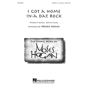 I Got a Home in-a Dat Rock