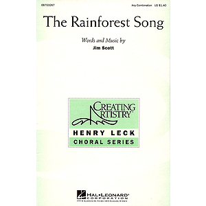 The Rainforest Song