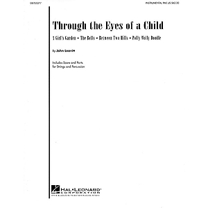 Through the Eyes of a Child (Song Cycle)