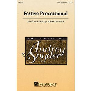 Festive Processional