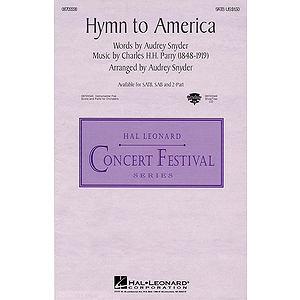 Hymn to America