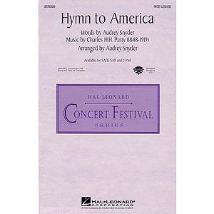 Hymn to America