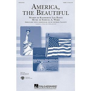 The America Beautiful