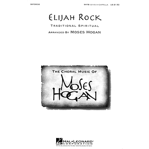Elijah Rock