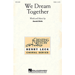We Dream Together