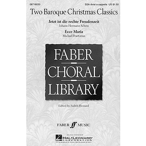 Two Baroque Christmas Classics