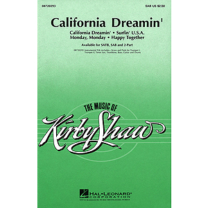 California Dreamin' (Medley)