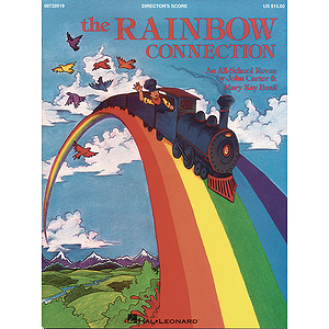The Rainbow Connection (Musical)