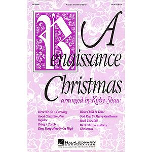 A Renaissance Christmas (Medley)