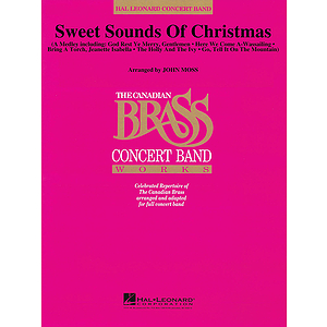 Sweet Sounds of Christmas