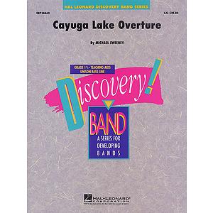 Cayuga Lake Overture