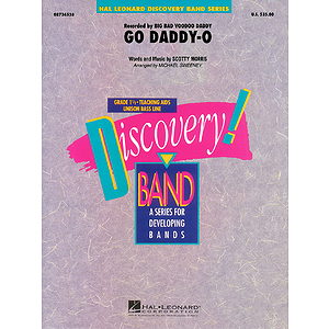 Go Daddy-O