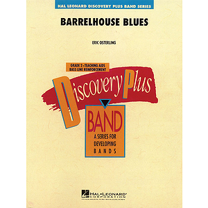 Barrelhouse Blues